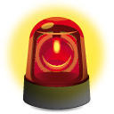 revolving-light-icon