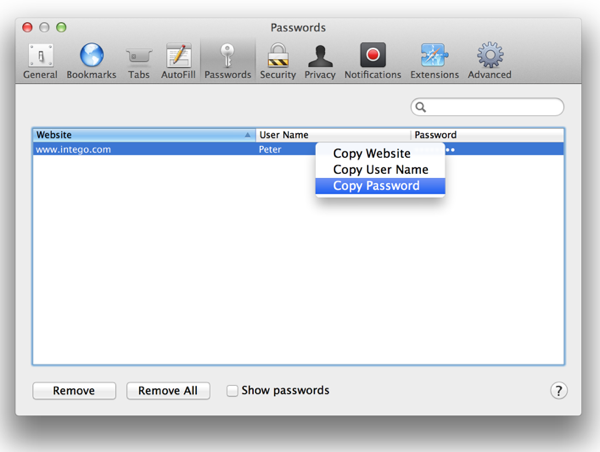 New Security Features in OS X Mountain Lion