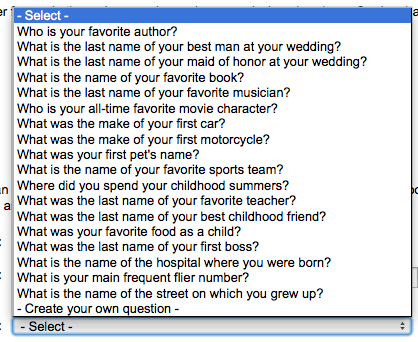 Ask MetaFilter