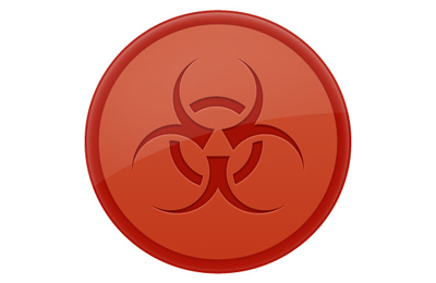 Malware Alert from Intego