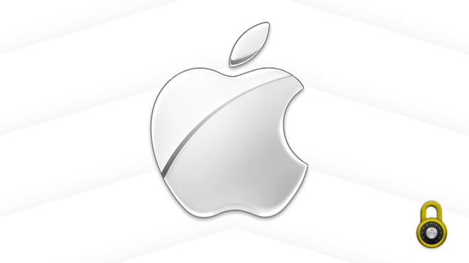 Apple software security updates