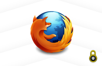 Firefox browser security updates