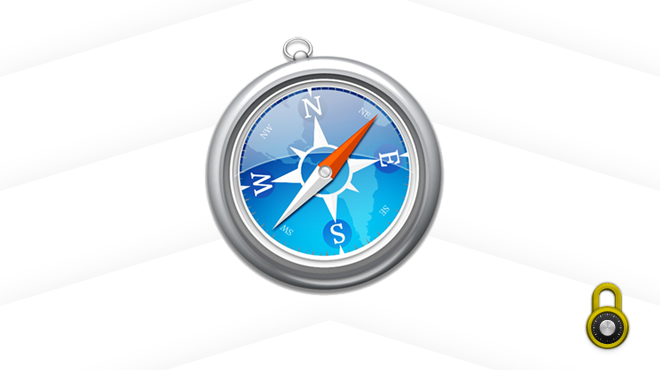 Safari browser security updates