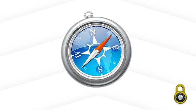 Safari browser security updates