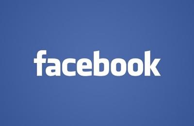 classic Facebook logo