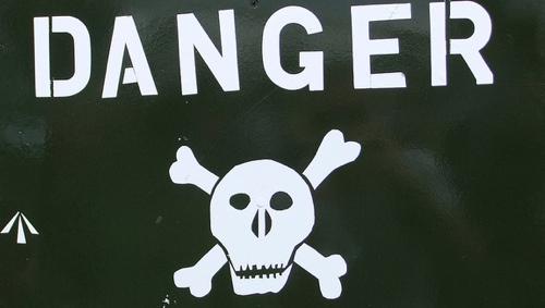 danger-skull