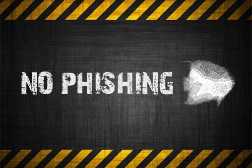 no-phishing