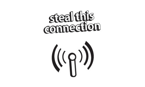 steal-connection