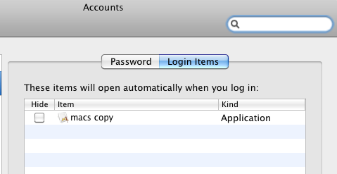 OSX/FileSteal Mac malware