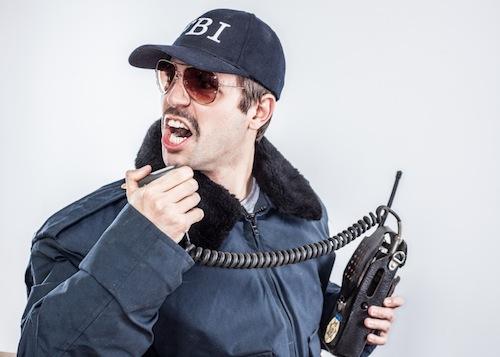 FBI-Ransomware