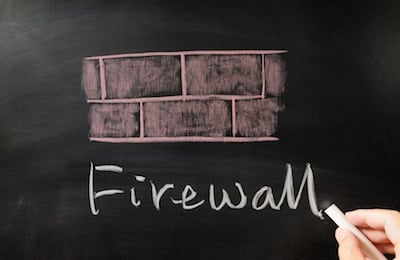 why you need outbound firewall