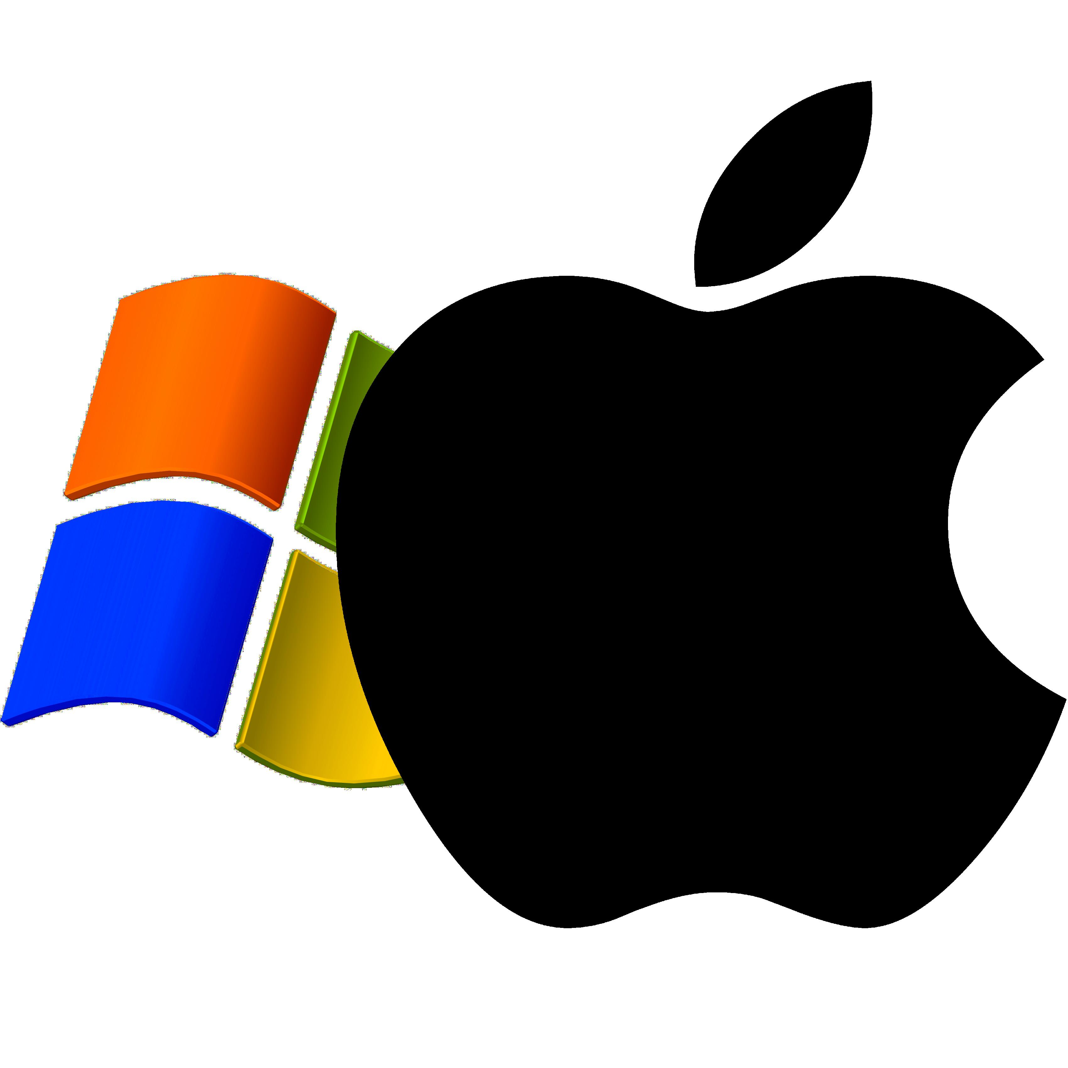 apple windows logo ile ilgili görsel sonucu