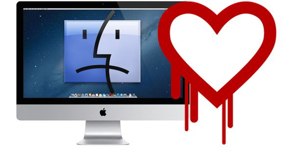 Heartbleed OpenSSL bug: FAQ for Mac, iPhone and iPad users