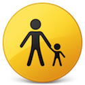 Mac OS X Parental Controls icon