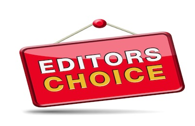Family Protector wins editors choice award