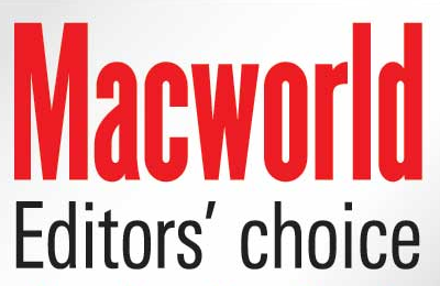 Macworld Editors' Choice