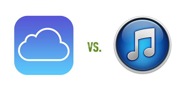 Should You Back Up Your iOS Device to iCloud or iTunes? | The Mac