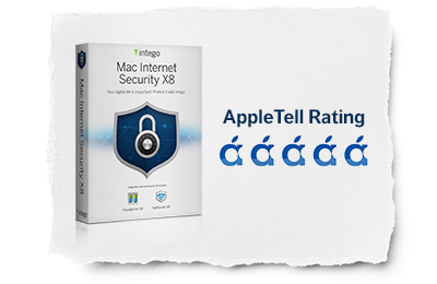 Mac Internet Security review Appletell rating