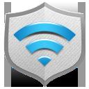 NetBarrier firewall logo image