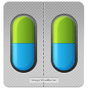 Mac antivirus virusbarrier logo image