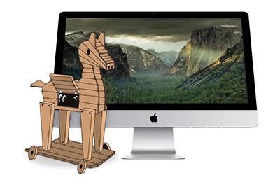 Ventir trojan horse