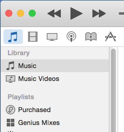How to Fix iTunes 12's Biggest Annoyances | The Mac Security