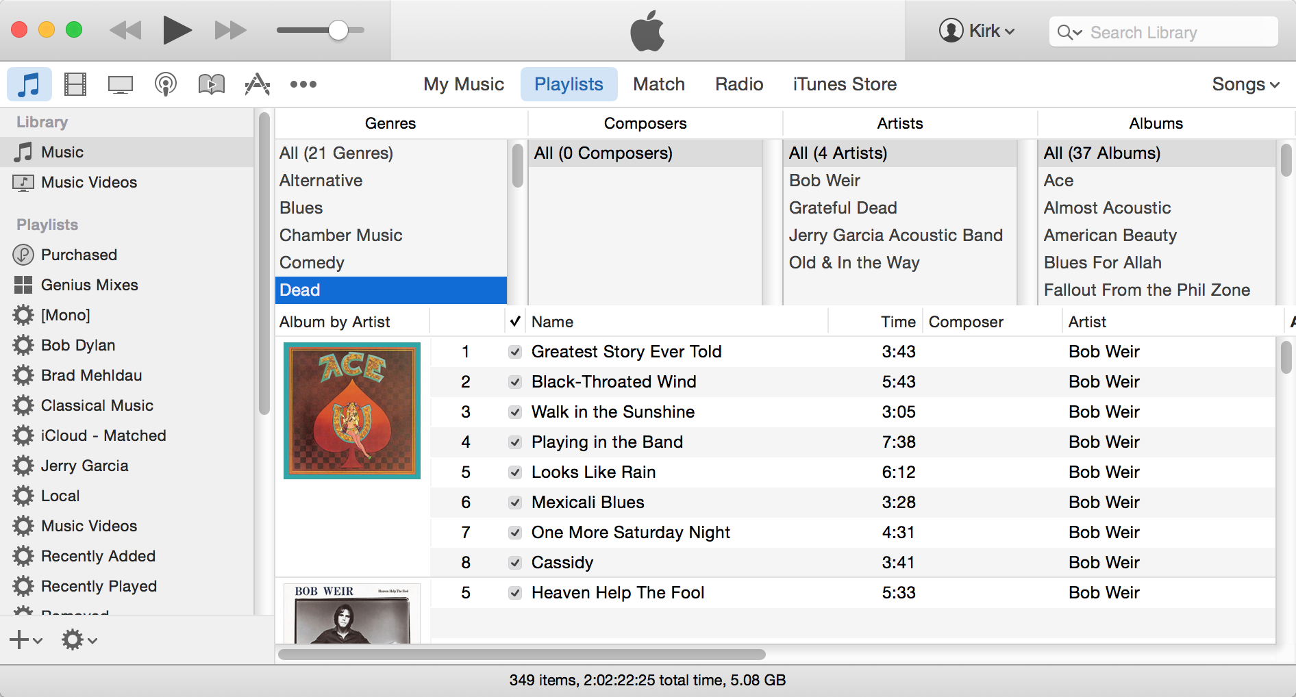 How To View Your Content In Itunes 12 The Mac Security Blog