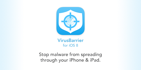 iPhone Antivirus malware scanner