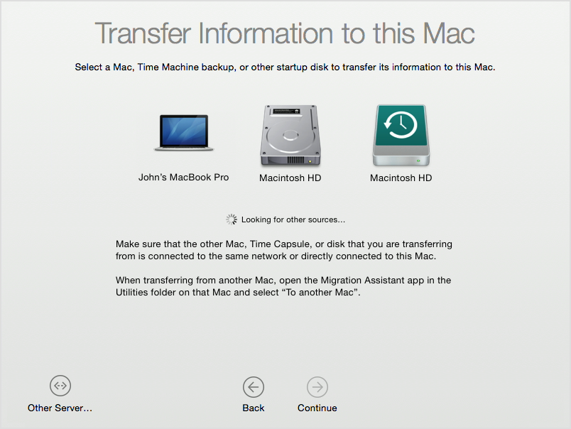Setting Up a New Mac: Should You Migrate or Do a Clean
