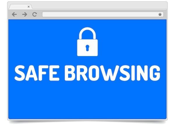 Safe online browsing