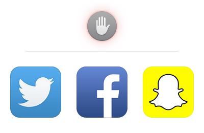 Protect kids social media privacy