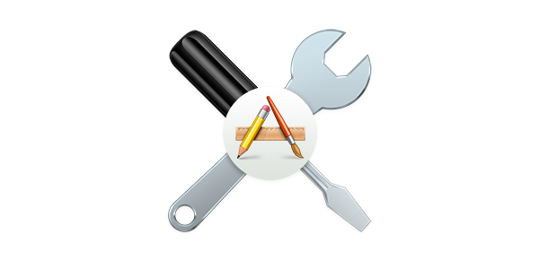 mac apps and utilities icon