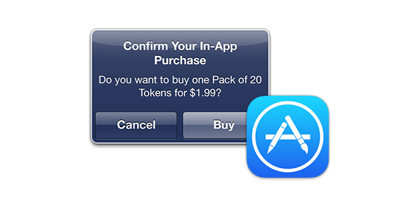 Set parental controls on in-app purchases in iOS and OS X