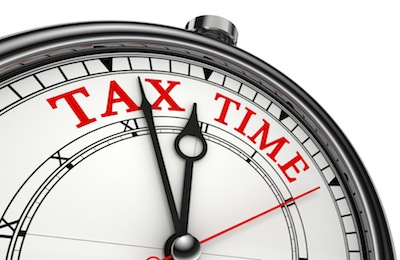 Tax Season Security Tips