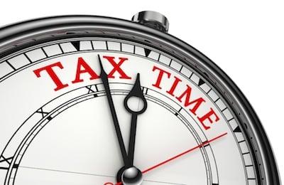 Tax Season Security Tips