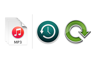 How to backup iTunes Library image