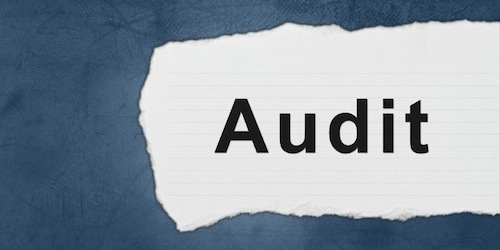 Open Crypto Audit