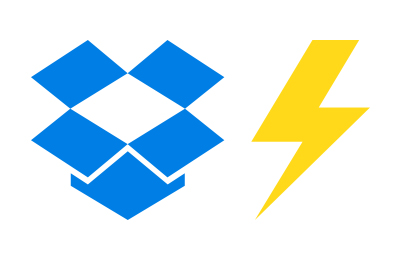 Dropbox power user featured image