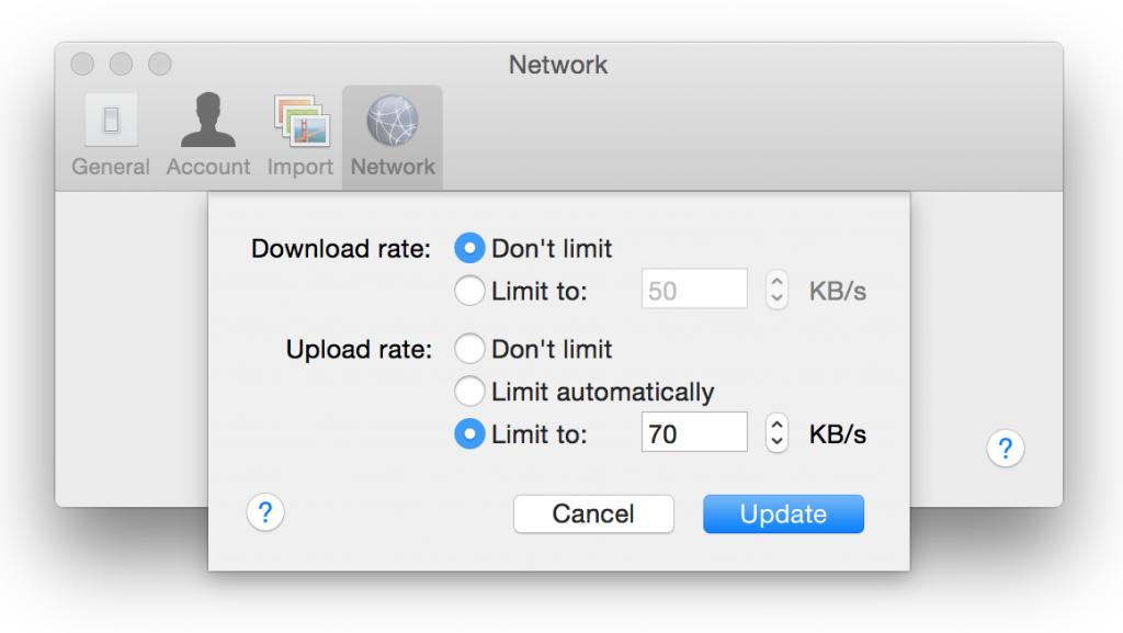 dropbox-limit-bandwidth