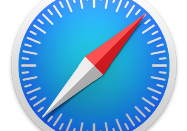 Yosemite Safari icon