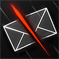 Harakirimail extension icon