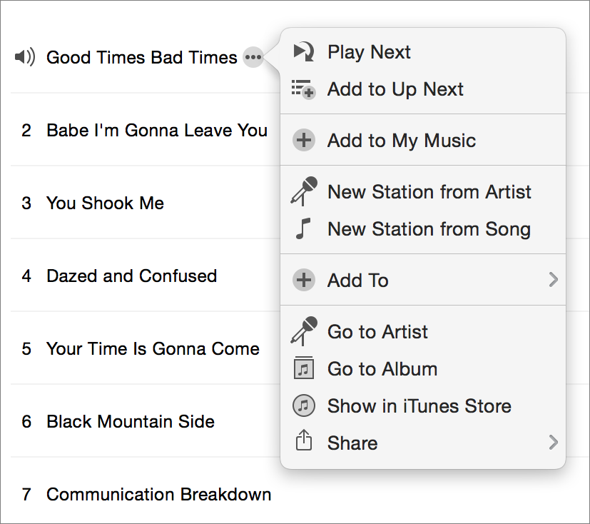 6 Workarounds for the Biggest Apple Music Annoyances | The Mac