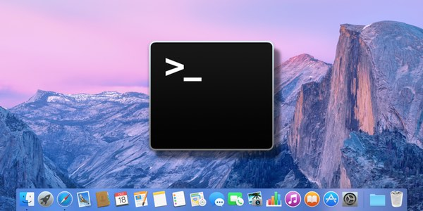 OS X Yosemite vulnerability