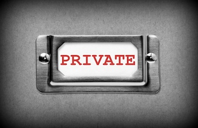 How Much Is Your Privacy Worth?