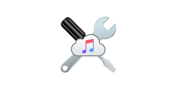 iCloud Music Library annoyances header image