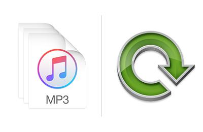 Backup iTunes Media