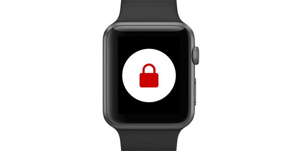 Apple Watch security