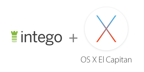 Intego is Ready for OS X El Capitan