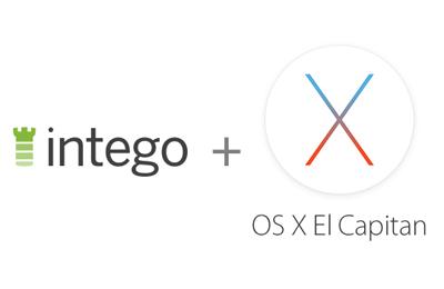Intego Software El Capitan Compatible featured image