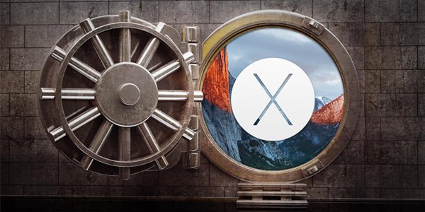 OS X El Capitan Security and Privacy overview